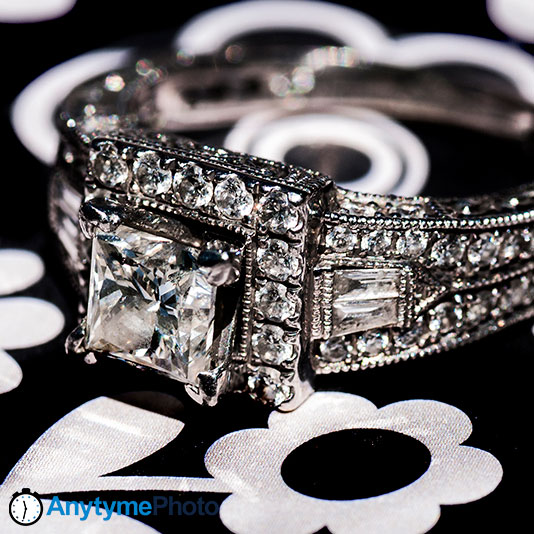 Wedding Photography – Rings & Detailing